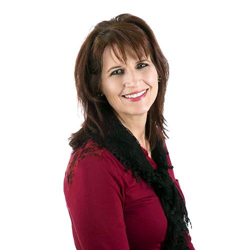 Photo of Diena van der Bank