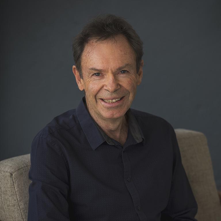 Photo of Gerrit Viljoen